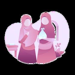 cute-muslim-woman-wearing-veil-illustrat