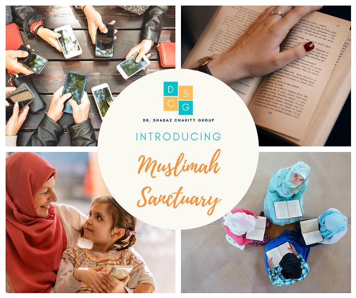 Muslimah Sanctuary Launch.png