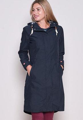 Brakeburn Sandbanks Jacket Navy