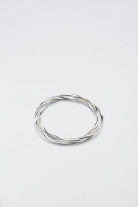 Stilen Silver Bracelet