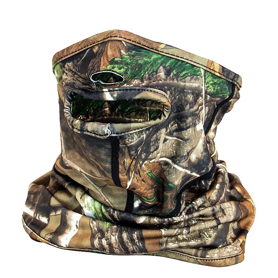Outdoor Outfitters - Stretch Fit Half Mask