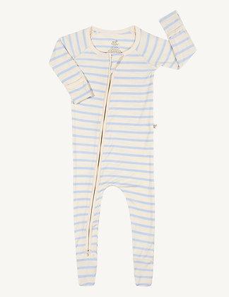Baby Boody Long Sleeve Onesie stripe