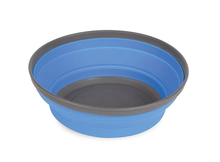 Popup - Silicoane Bowl - Blue