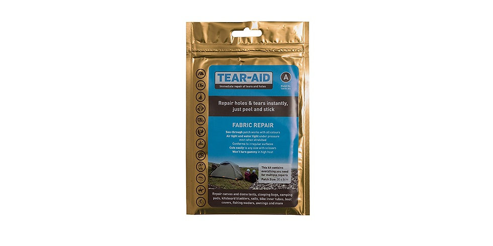 Tear Aid - Fabric Repair