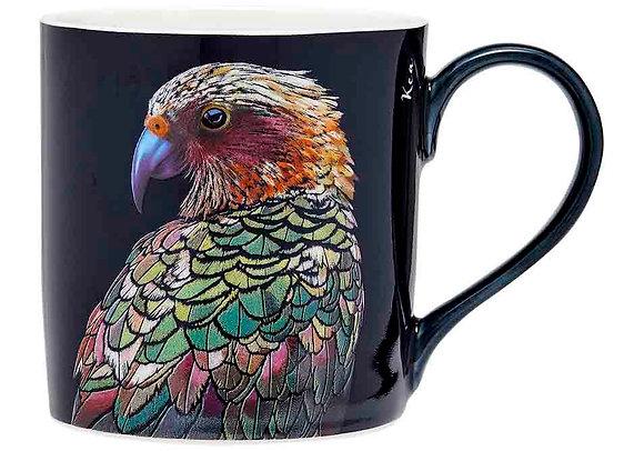 Ashdene - Mug - Majestic Birds Aotearoa