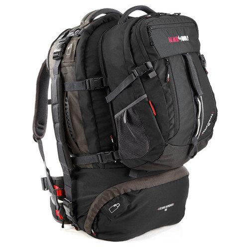 Black Wolf - Cedarbreaks 65 - Backpack