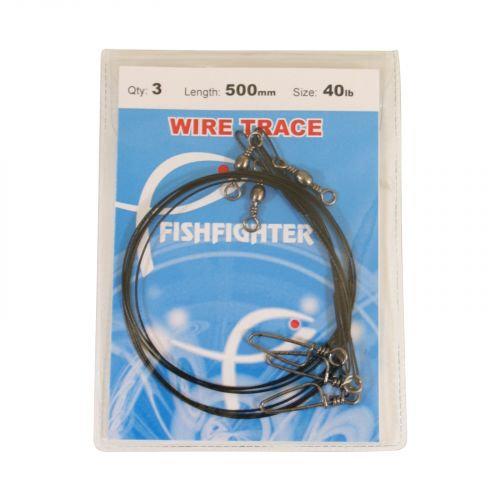 Bernsport - Fishfighter Wire Trace