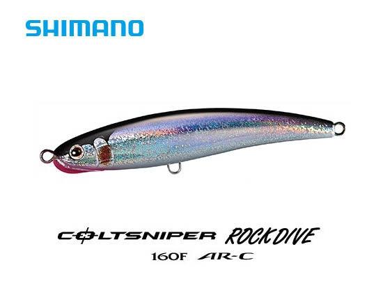 Shimano - Rockdive O3T