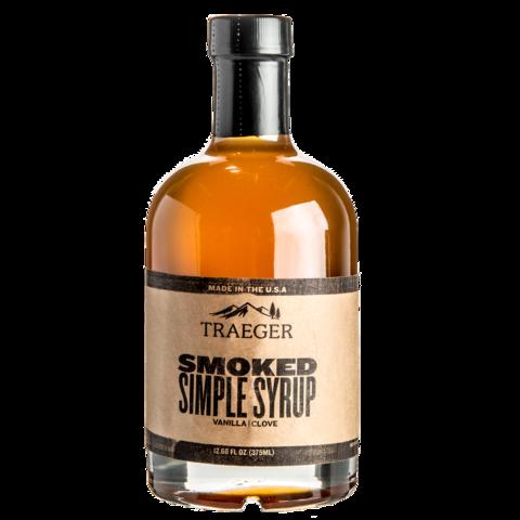 Traeger - Smoked Simple Sauce