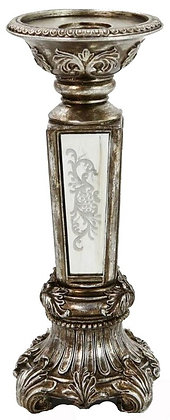 Ornate Candle Holder
