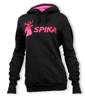 Spika Women's GO Hoodie