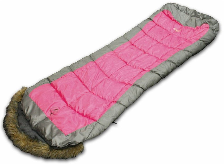 Colman - Foxy Lady Sleeping Bag