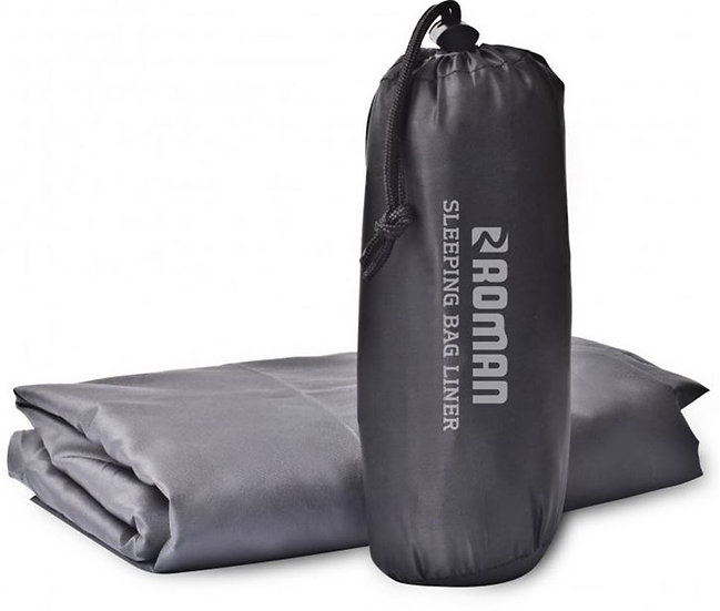 Roman - Sleeping Bag Liner Silktex
