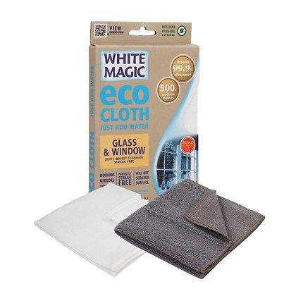 Eco Cloth Glass/Window