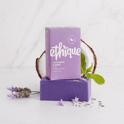 Ethique Bodywash Lavender & Mint