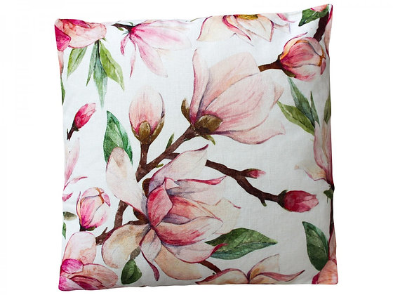 Cushion Magnolia Pink