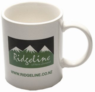 Ridgeline Coffee Mug