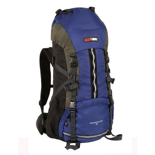 Black Wolf - Mountain Ash 65 - Backpack