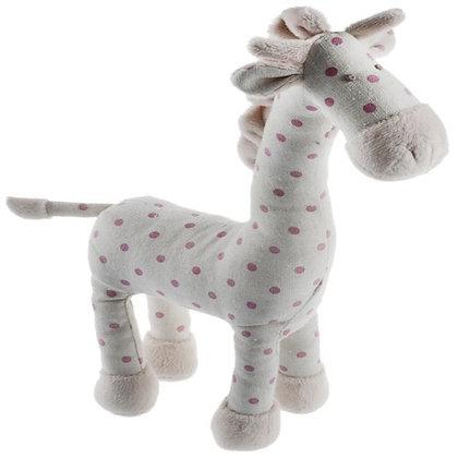 Baby Bow - Gemma Giraffe
