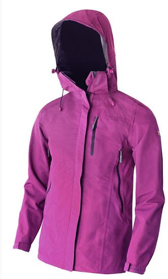 Moa Tech Pania Jacket Magenta