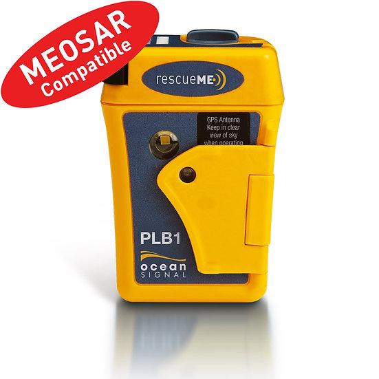 Oceansignal - RescueME PLB1
