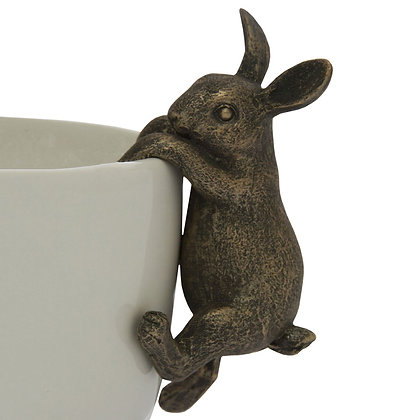 Rabbit Hanging Rim
