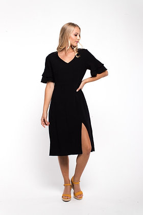 Zafina Ritzi Dress Black
