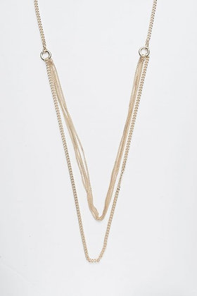 Stilen Minka Gold Necklace