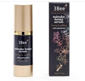 3 Bee Manuka Honey Serum
