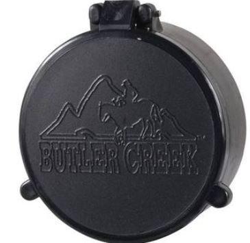 Butler Creek Scope Cover OBJ Flip Open (For Back)
