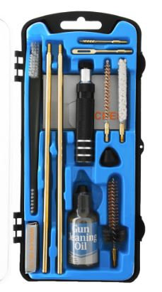 Accu-Tech 17-Piece Cleaning Kit *Choose Calibre*