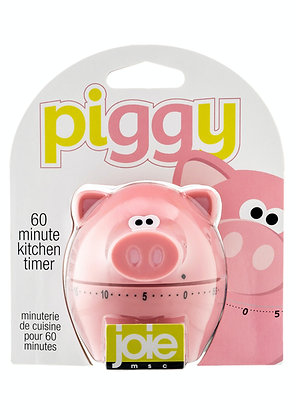 Joie - Kitchen Timer - Pig