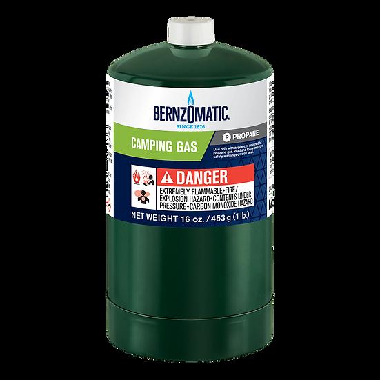 BerNZomatic - Fuel Cylinder