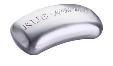 Amco Rub-a-way Bar Odour Eliminator