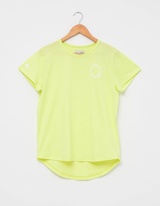 Stella+Gemma T-Shirt Lime