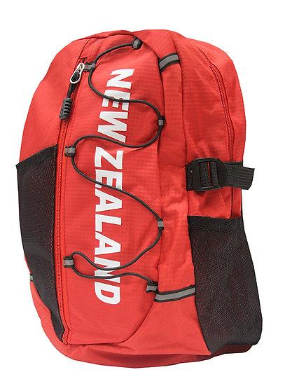 Kiwistuff - Backpack - Red