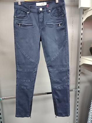 New London Derby Jeans Indigo