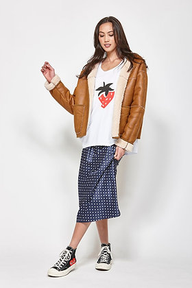 Ketz-ke Cocoon Jacket