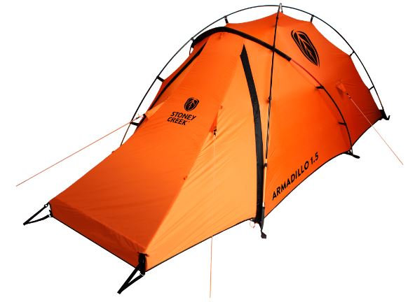 Stoney Creek Armadillo 1.5 Tent