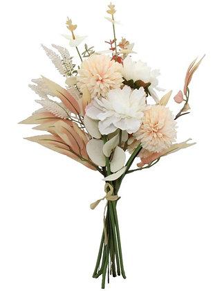 Teddytime Artificial Dandelion Bouquet