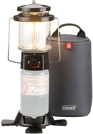 Coleman - Delux PerfectFlow Lantern