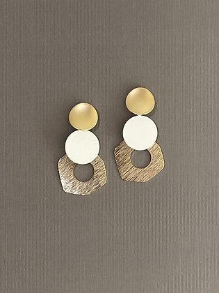 Lilio Earrings