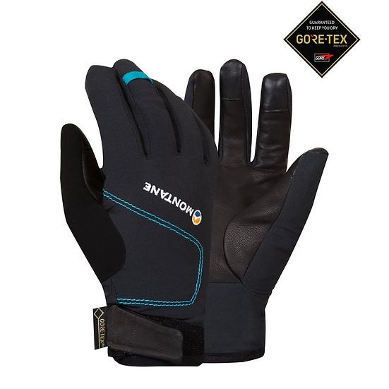 Montane Womans Tornado Glove - Black