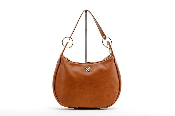 Home-lee Bella Bag Tan
