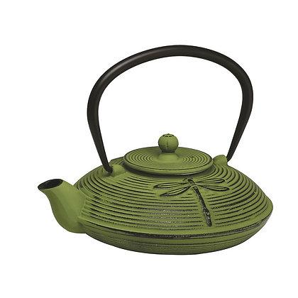 Avanti Dragonfly Cast Iron Tea Pot