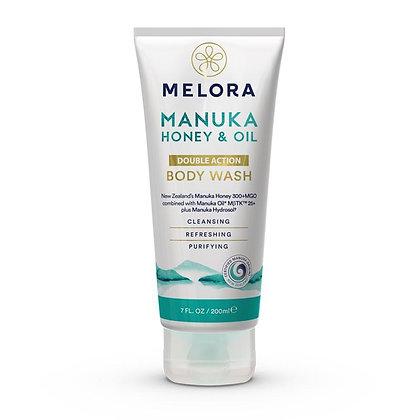 Melora Body Lotion - Manuka Honey & Oil
