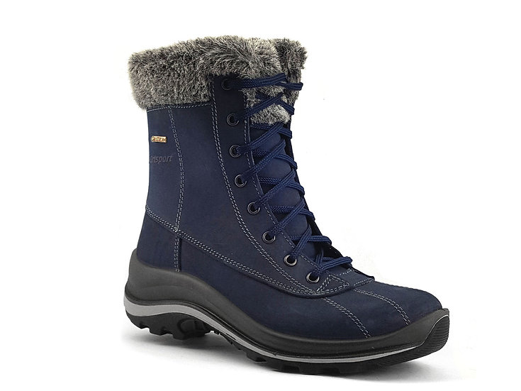 Grisport - Lindis Hiking Boot - Sapphire