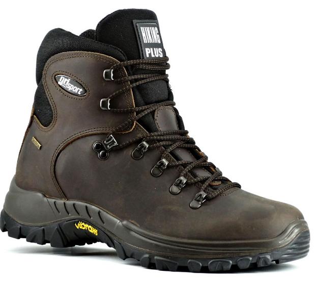 Grisport Hiker Lightweight Boot Brown