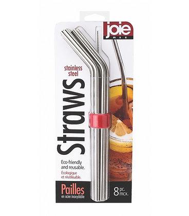 Joie - Stainless Steel Straws