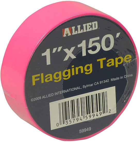 Allied - Flagging Tape